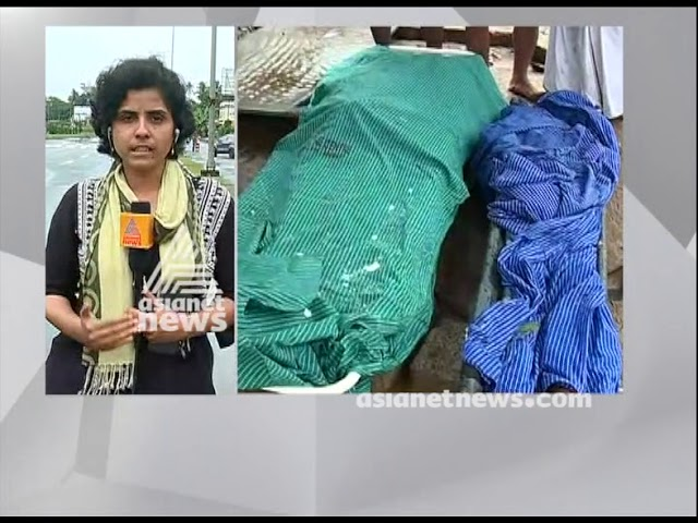 450 penitents trapped in mental health center Thrissur Meloor