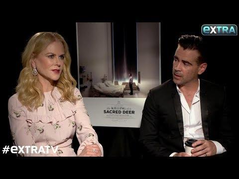 Nicole Kidman Drops 'Big Little Lies' Season 2 Bombshell