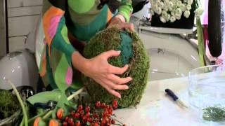 Kwiaty, kolory i wzory z Silvia dei Fiori odc.1