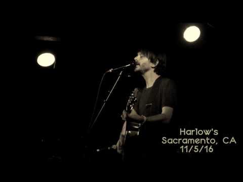 "Glen Phillips ""THE EASY ONES""  Sacramento, CA  11/5/16"