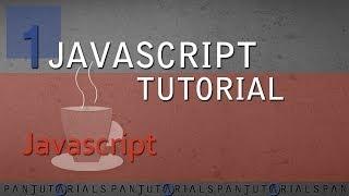Javascript Tutorial 1 Programmieren Lernen- Erster Alert - Deutsch