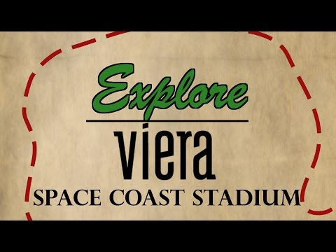 Explore Viera Space Coast Stadium