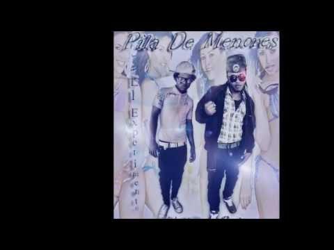 Bebeton ft. El Experimento - Pila de Menore (Prod. Ghetto)