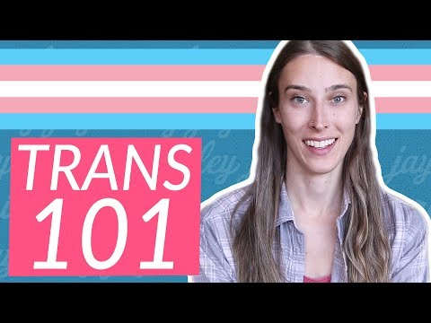 Trans FAQ: Your questions about trans topics, answered