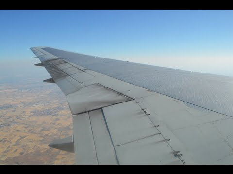 British Airways BA456 London Heathrow (LHR) - Madrid (MAD) *FULL FLIGHT* Boeing 767-300 G-BNWZ