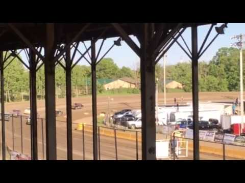 7W Purestock Feature 6-3-17 Viking Speedway part 1