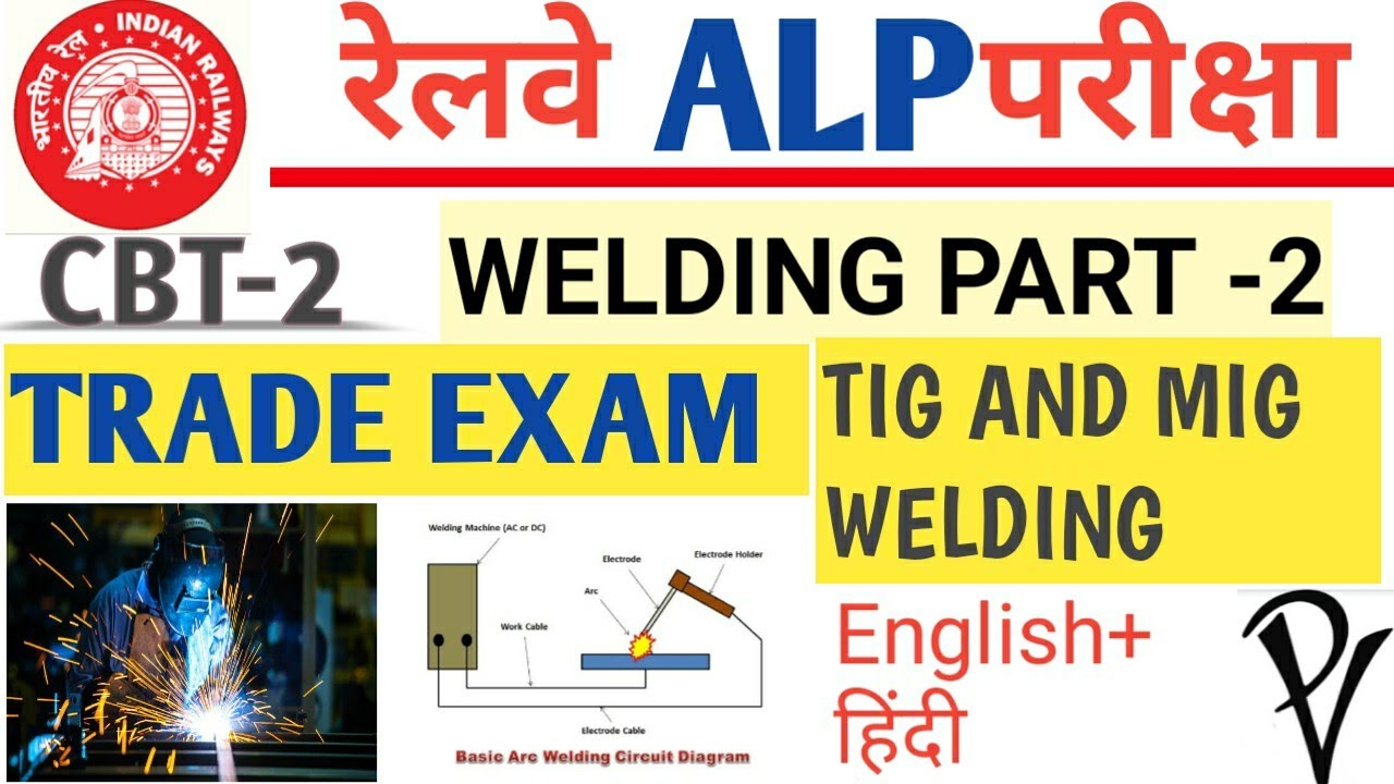 pv education 22 tig and mig welding its types arc welding gas welding etc  [ 1280 x 720 Pixel ]