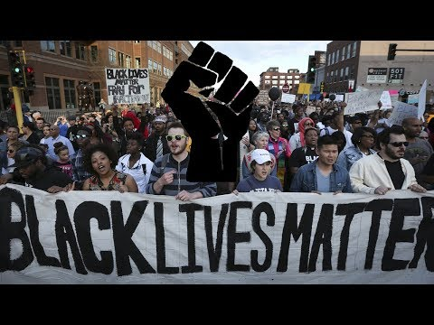 My opinion on the Black Lives Matter movement