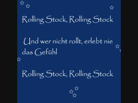 Rolling Stock - Starlight Express