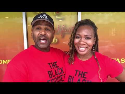 The Black Foodies J's Breakfast Club Gary, IN