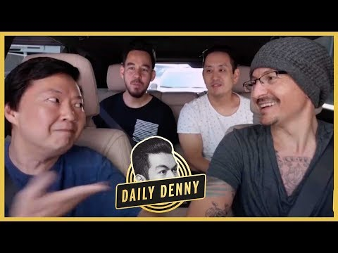 Linkin Park 'Carpool Karaoke' Filmed Before Chester Bennington's Death Released | Daily Denny