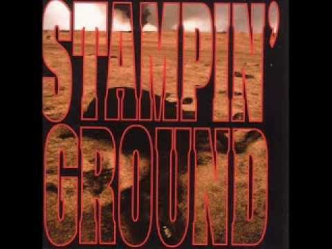 Stampin' Ground - Stampin' Ground ( Full Album )