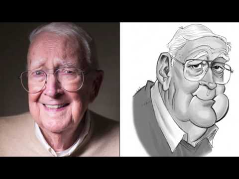 MAD Cartoonist Jack Davis Dies @ 91: A Tribute To the Great Artist