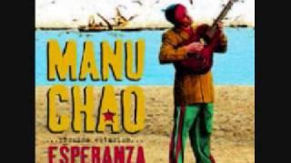 Manu Chao- Homens