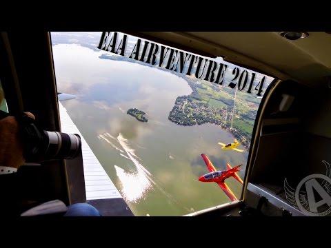 EAA Airventure 2014 -- (Flying Magazine Cut)