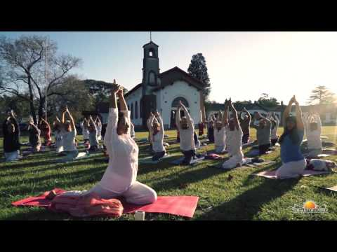 Advanced Yoga Teacher / Instructor Training Certification Program - Sri Sri Yoga