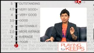 Playing  For Keeps online movie review