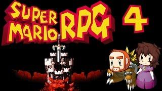 Best Friends Play Super Mario RPG (Part 04)