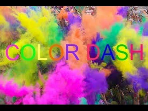 Color Dash 5K