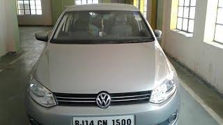 Volkswagen Vento TDI Highline Review