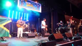 Too Experienced - Winston Francis & The Skamanians - Leas Cliff Hall