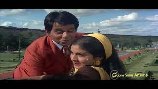 Mohammed Rafi & Asha Bhosle, Saare Shaher Mein Aap Sa, Dilip Kumars,  Bairaag