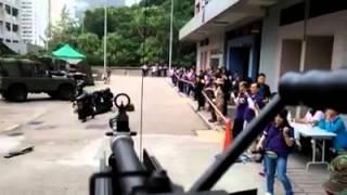 香港戰術醫療表演1Hong Kong Tactical Medical Performances1