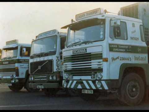 Old Trucks Youtube