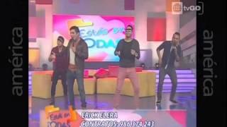 CUANDO REGRESES  - ERICK ELERA feat LITO EL KP subelo