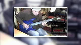 Guitar Jam Ibanez Gio