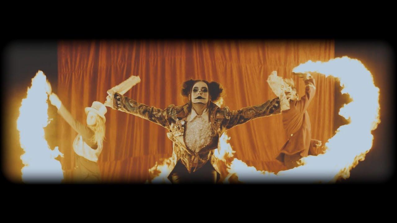 THE PINPRICKS - Bait (Official Music Video)