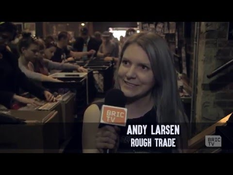 Record Store Day in Brooklyn | BK Stories