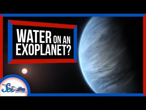 We Found Water on a Habitable Zone Exoplanet