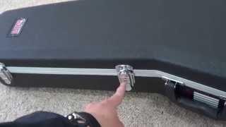 Gator Guitar Case Review