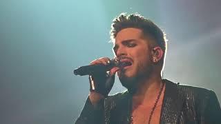 Queen & Adam Lambert - The Show Must Go On 4th July 2018