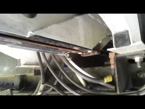 How i installed HWH RAP91028 plastic slide kit with out removing the room slide from the RV