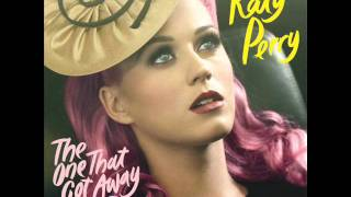 Katy Perry - The One That Got Away [R3hab Remix] (Audio)