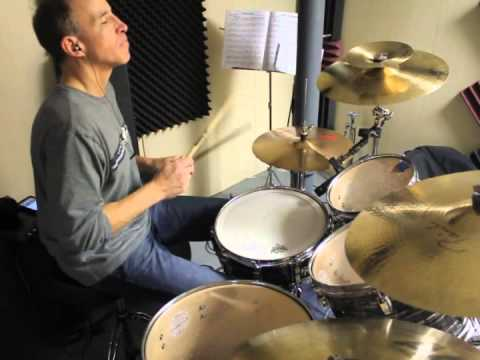 Boz Scaggs - What Can I Say - Drum Cover