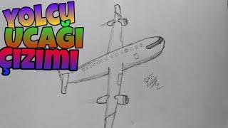 Basit Uçak çizimi