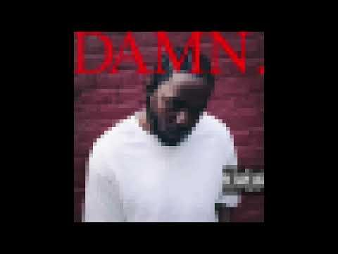 Kendrick Lamar  DUCKWORTH 8bit