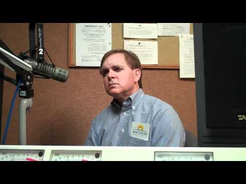 Bud Chiles interview with WMNF News Aug 12 2010 2.MP4