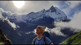 Jake & Rose Travel - Nepal