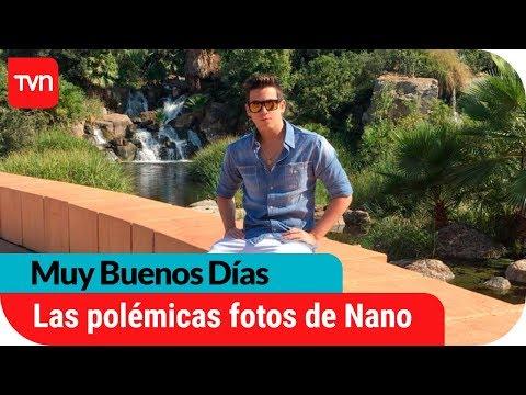 Nano Calderón en la polémica por fotos provocadoras en Instagram | Muy Buenos Días
