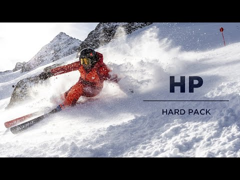 Dainese Winter Sports: Hard Pack