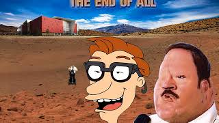 Drew Pickles Goes to the End of All