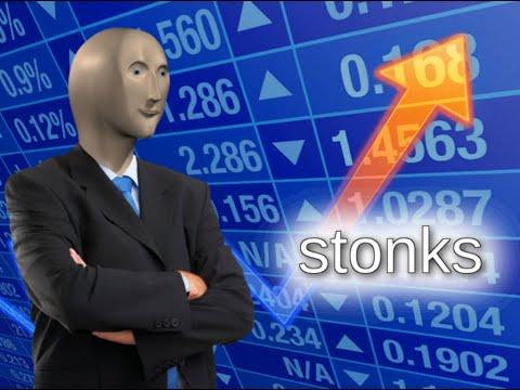 STONKS - YouTube