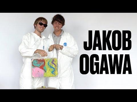 Jakob Ogawa Attempts the Crosley Challenge — Open Up
