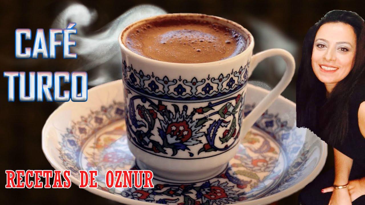 Caf turco recetas de cocina faciles rapidas y for Comidas ricas y faciles de preparar
