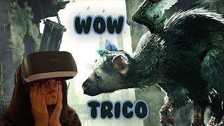 The Last Guardian VR - Emozionamoci insieme 💙