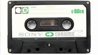 Sanuhtayshun Duhpartment Musik - Never Ending (rare cassette tape) (1998)